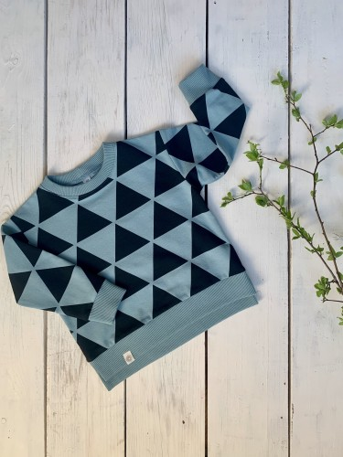 NUOTYKIŲ džemperis